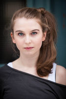 Christin Jans, young talent, Hamburg