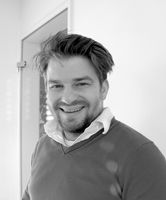 Thomas Reichelt, producer, Freiburg