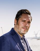 Marcus Kreuz, line producer, production manager, Hamburg
