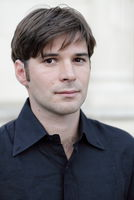 Alexandru Mihaescu, actor, Bukarest
