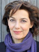 Martina Maurer, actor, München