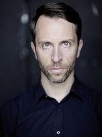 Oliver Seidel, actor, Berlin
