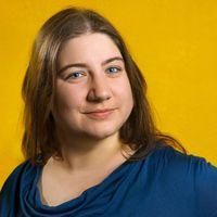 Daniela Eissler, property assistant, prop master, München
