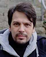 Artemio Tensuan, actor, Hamburg