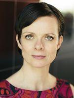 Katrin Schwingel, actor, Berlin