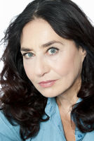 Anne Gaedcke, actor, Berlin