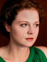 Anja Antonowicz, actor, Berlin
