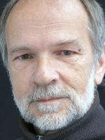Michael Danisch, actor, Berlin
