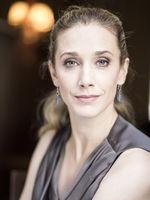Kristin Meyer, actor, Berlin