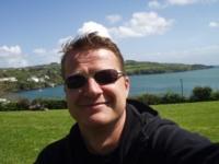 Jens-Thorsten Decker, unit manager, production assistant, set manager / 3rd AD, München