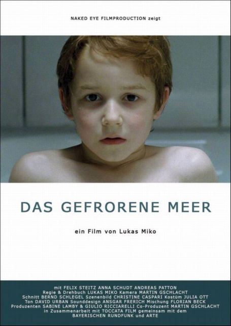 Poster Das Gefrorene Meer | © Naked Eye Filmproduction
