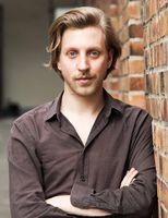 Jonas Broxtermann, actor, Berlin