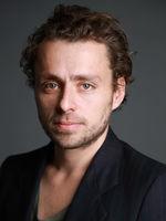 Bernhard Schneider, actor, voice actor, speaker, Bern