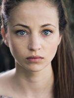 Alice Bauer, actor, voice actor, Berlin