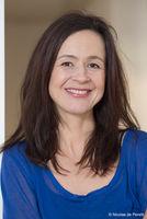 Irma Barry-Schmitt, actor, Paris