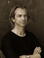 Magne Havard Brekke, actor, Paris
