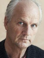 Justus Carriere, actor, Berlin