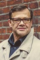 Gernot Kunert, actor, Berlin