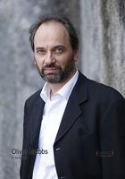 Oliver Jacobs, actor, Baden-Baden