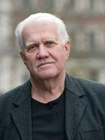 Werner Prinz, actor, Wien