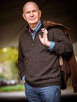Lutz Mackensy, actor, voice actor, Berlin