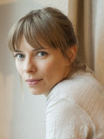 Erika Ceh, actor, speaker, München