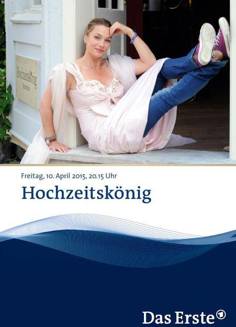 Hochzeitskönig Film