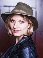 Judith Christian, actor, Berlin