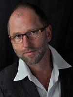 Andreas Schwaiger, actor, speaker, singer, presenter, München