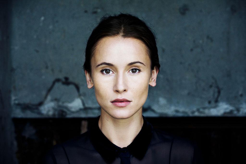 Peri Baumeister, Schauspielerin, Berlin | Crew United