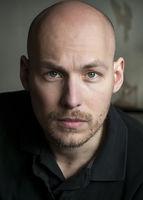 Cornelius Henne, actor, speaker, Hamburg