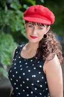 Martina Otte, makeup artist / hair stylist, München