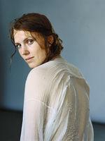 Mara Scherzinger, actor, voice actor, presenter, Berlin