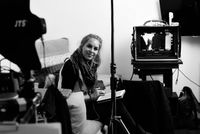 Lisa Röth, 1st assistant director, script supervisor, München