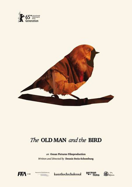 The Old Man and the Bird | © Ocean Pictures Filmproduktion
