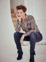 Sabine Petzl, actor, Salzburg
