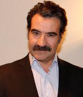 Mürtüz Yolcu, actor, Berlin