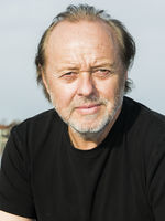 Manfred Maximilian Weber, actor, München