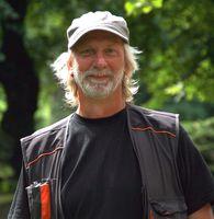Ulrich Wriedt, standby props, Propbuilder, Hamburg