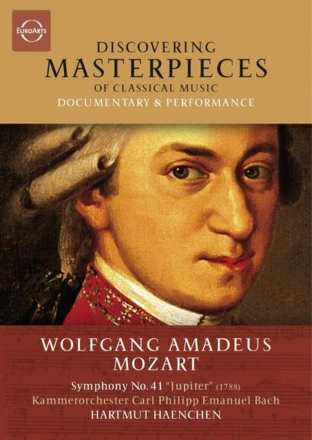 Discovering Masterpieces of Classical Music-Mozart