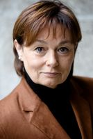 Yvonne Brosch, actor, speaker, München
