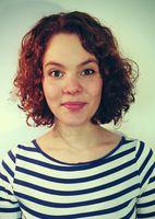 Virginie Henzen, wardrobe, stylist, costume designer, Berlin