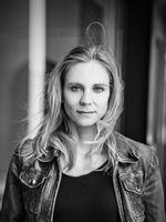 Maya Sabine Fürst, actor, Mannheim