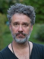 Gian Rupf, actor, speaker, Zürich