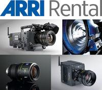 ARRI Rental Deutschland GmbH: 3D Rigs, Dollies and Utilities, Camera Remote Systems (Grip), Grip Rental, Cranes and Utilities, Camera Rentals, Lighting Rental, Lenses
