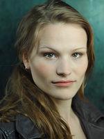 Frances Heller, actor, speaker, singer, Hamburg