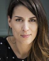 Eva Hein West, actor, Berlin