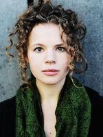 Katharina Paul, actor, Wien