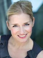 Anja Michels, actor, Berlin