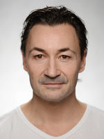 Michael Fuchs, actor, Mannheim